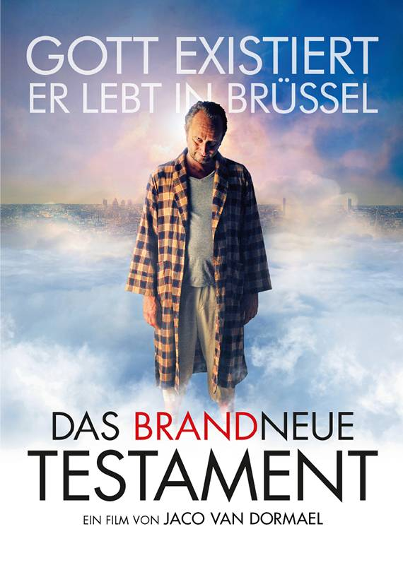 Brandneue Testament